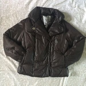 🔥4 FOR $20🔥 Brown Puffer Jacket